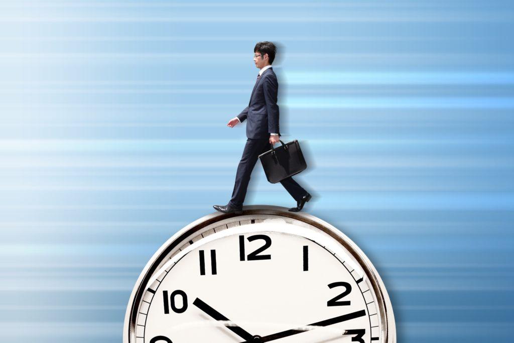 勉強時間が取れない解決策はTO DOリストと時間密度をあげること!